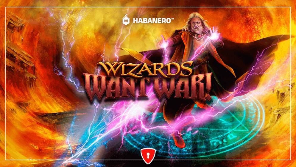 Wizards Want War – borba dobra i zla!