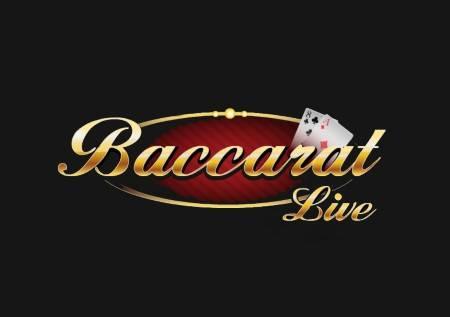 Live Baccarat – predvidite pobjedničku ruku!