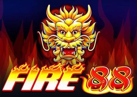 Fire 88 – srećan broj koji vam donosi velike nagrade!