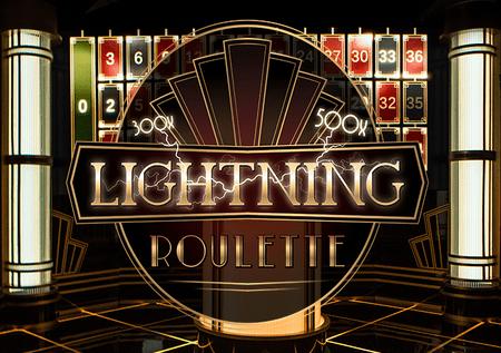 Lightning Roulette – osjetite udar munje za maksimalan dobitak!