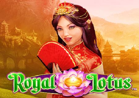 Royal Lotus – opustite se uz azijsku princezu!