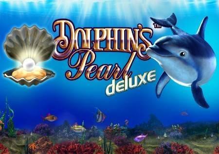 Dolphin's Pearl Deluxe – delfini vas vode do dobitka!