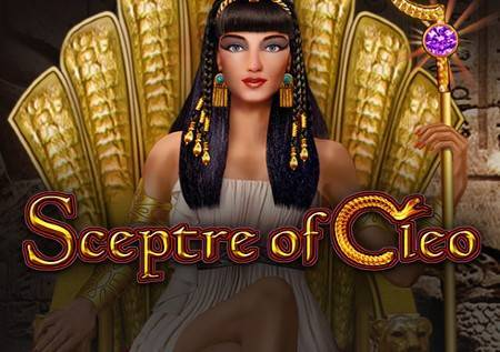 Sceptre of Cleo – kraljica Egipta u video slotu!
