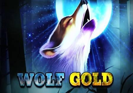 Wolf Gold – osjetite zov divljine u novom video slotu!