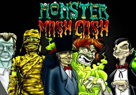 Monster Mash Cash – slot koji spaja zabavu i horor!