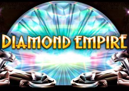 Diamond Empire – klasičan slot sa nekoliko vrsta bonusa!