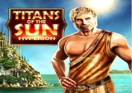 Titans of the Sun Hyperion – uskoči u nevjerovatne dobitke!