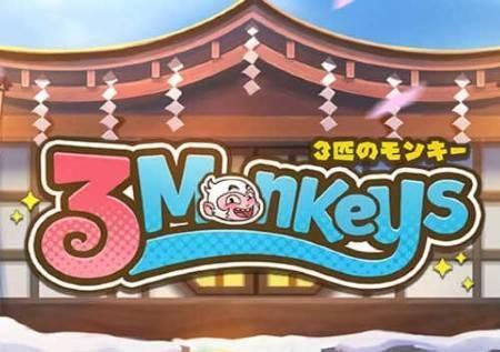 Three Monkeys–slot inspirisan tradicijom drevnog Japana