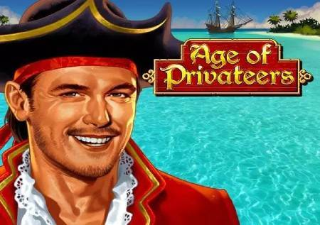 Age of Privateers– unovčite zlatnike i osvojite džekpot!