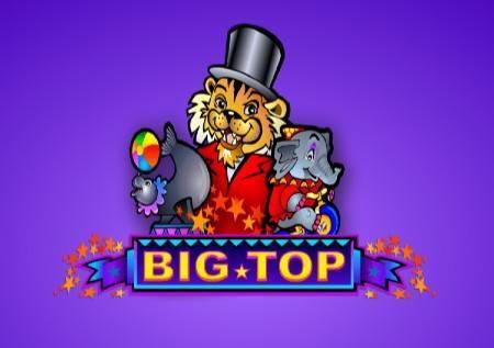 Big Top – ovog puta cirkus pored zabave nudi i sjajnu zaradu u kazino igri!