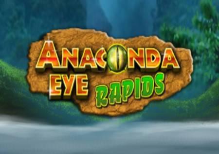 Anaconda Eye Rapids– upoznajte se sa džunglama Amazona