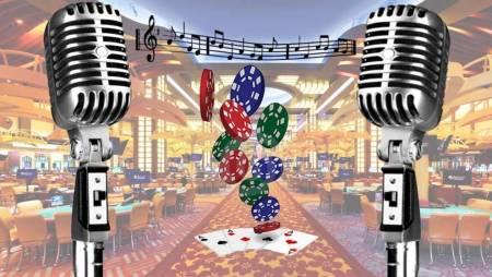 Kockanje – muzičke numere inspirisane kockarskom kulturom!