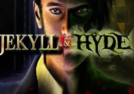 Jekyll and Hyde – slot koji donosi zastrašujuće dobitke!