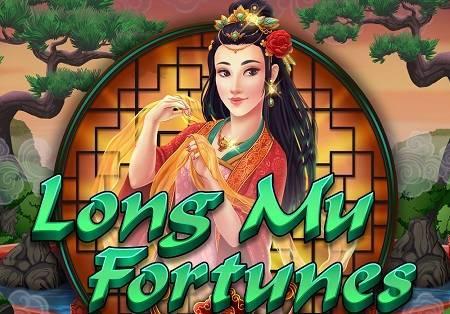 Long Mu Fortunes– boginja Longmu vas daruje džekpotovima!