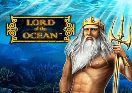 Lord of the Ocean- nudi amajliju koja donosi super dobitke!