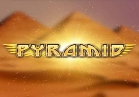 Pyramid – drevni Egipat donosi tri džekpota!