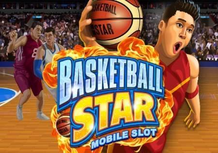 Basketball Star – efektno zakucavanje donosi sjajne dobitke!