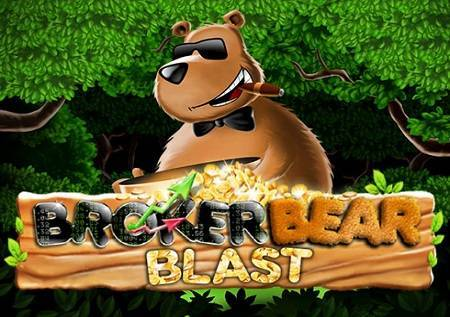 Broker Bear Blast- donosi mašinu za pravljenje novca!