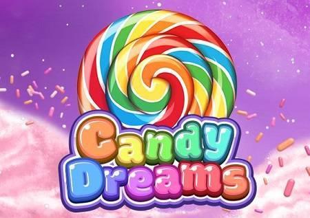 Candy Dreams–magična zemlja slatkiša iz snova!