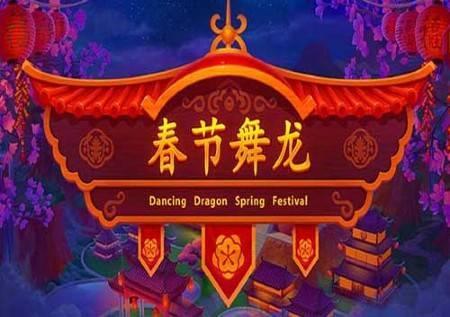 Dancing Dragon Spring Festival– slot koji donosi proleće