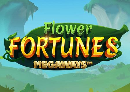 Flower Fortunes: Megaways –uberite cvijeće puno bonusa!