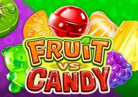Fruit vs Candy– zašećerite svoj život sjajnim dobicima!