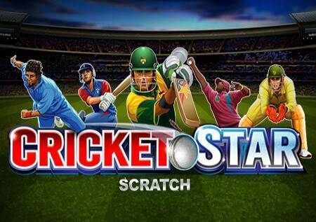 Cricket Star Scratch – slot koji nudi sjajne dobitke!