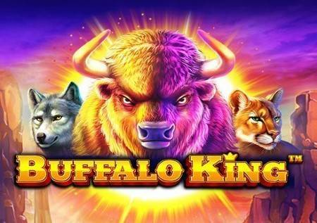 Buffalo King – avanturistički slot!
