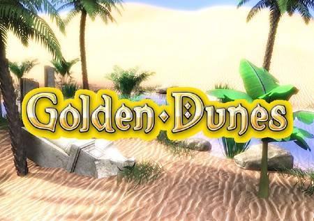 Golden Dunes- zaplešite na zlatnim dinama uz bonuse!