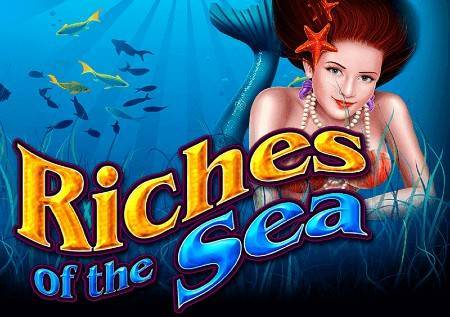 Riches of the Sea– uživajte u morskom bogatstvu!