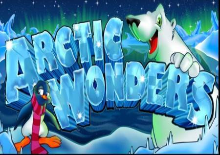 Arctic Wonders – krenite na Severni pol po bonuse!