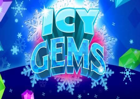 Icy Gems – kreni u pohod na drago kamenje u novom slotu!