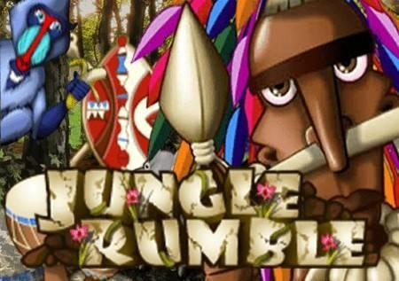 Jungle Rumble – posjetite džunglu i osvojite nagrade!