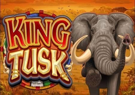 King Tusk  – pustolovina sa kraljem slonova i kraljevskim dobicima !