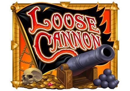 Loose Cannon– predstavljamo vam brod veselih pirata!