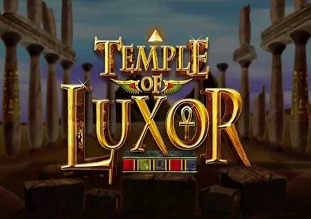 Temple of Luxor– originalan slot i dobro poznate nagrade!