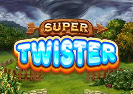 Super Twister– spasite selo od oluje i osvojite bonuse!