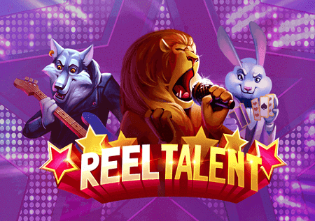 Reel Talent–ne propustite ovaj video slot spektakl!