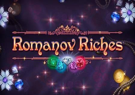 Romanov Riches – preko točka sreće do lijepih dobitaka!