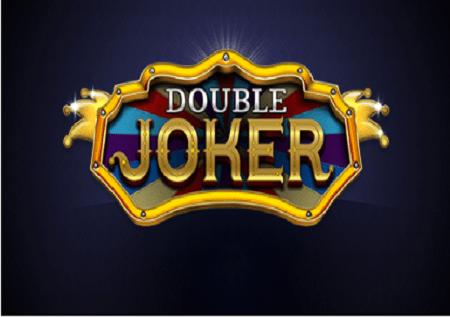 Double Joker–slot koji donosi džokere sa multiplikatorima