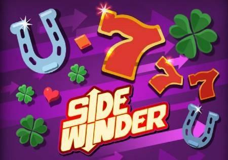 Sidewinder–slot sa unosnom bonus funkcijom!