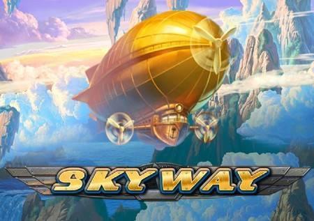 Sky Way – novi slot koji nudi nevjerovatno sjajne dobitke!