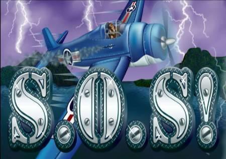 SOS! – inovativni video slot sa odličnim bonusima!