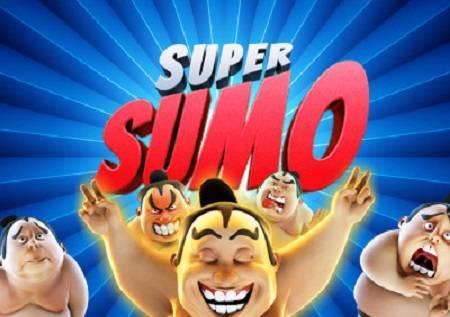 Super Sumo – nudi odličnu priliku za sjajnu zabavu!