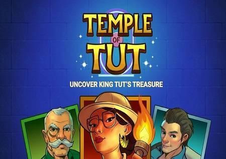 Temple Of Tut – krije mnogobrojne besplatne spinove!