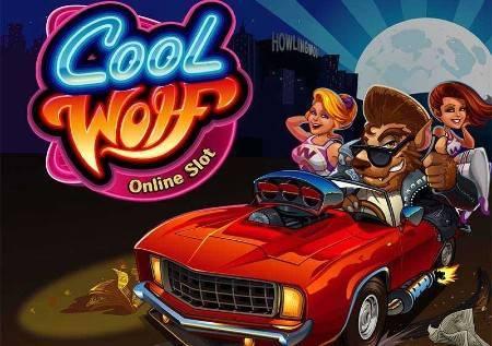 Cool Wolf– osjetite snagu vučijih džokera i bonusa!