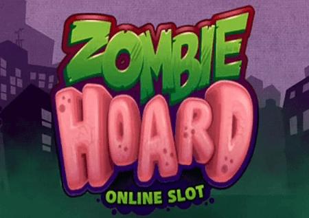 Zombie Hoard – krenite u lov na besplatne spinove!