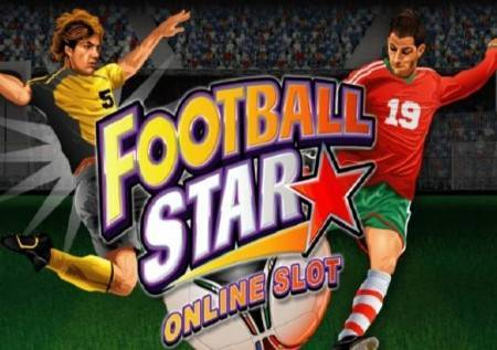 Football Star Deluxe – slot za sve ljubitelje fudbala!
