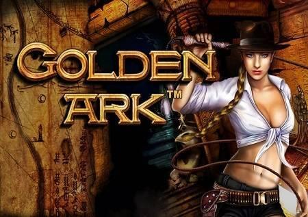Golden Ark – Egipat sa faraonima donose sjajne dobitke u kazino igri!