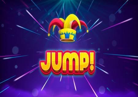 Jump – uskočite i osvojite nevjerovatne dobitke!